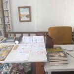 booklets, souvenir